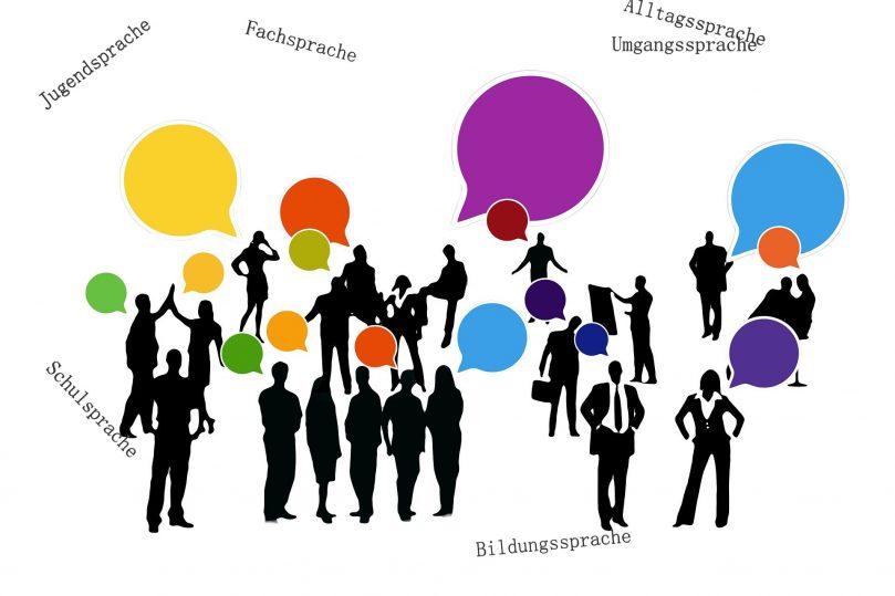 Hörspielprojekt: Sprachregister motivierend vertiefen